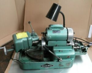 Kwik Way Vs Valve Grinder Refacer Lathe Can Ship Email Zip Code For Cost