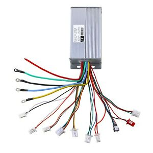 48v 1800w Electric Bicycle Ebike Scooter Brushless Dc Motor Speed Controller Box