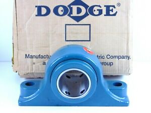 Dodge P2be215r 023017 Pillow Block Bearing 2 15 16