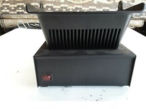 Astron Sl 15r With Motorola Speaker Dc Power Supply 115v In 13 8v Out Tested