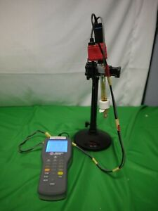 Beckman Coulter Phi 410 Portable Ph Meter With Probe And Orion Probe And Stand