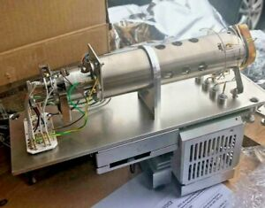 Agilent G7000 61015 Gc ms Pca W Front Analyzer Assembly
