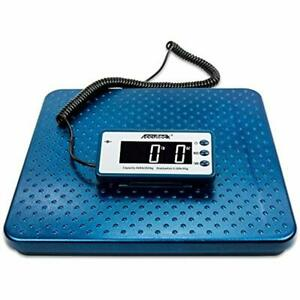Sale Accuteck 440lb Heavy Duty Digital Metal Industry Shipping Postal Scale