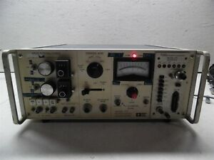 Princeton Applied Research 173 Potentiostat Galvanostat Eg g 276 Interface