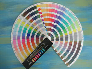 Pantone Seaboard Offset Colorama Color Formula Guide