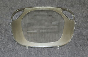 Ford Excursion Expedition Overhead Console Light Lens Dome Map Lights