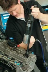 Laser 6092 Air Hammer Extractor For The Removal Of Diesel Injectors Bushes Etc