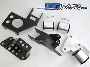 Hasport Egk5 Awd Engine Motor Mounts K20 K24 For Acura Integra Dc Honda Civic Eg