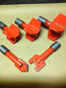 5 Water Well Bits 1 Well Drilling Diy Ers