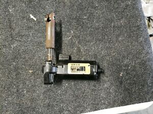 02 05 Dodge Ram Driver Power Seat Rear Vertical Motor For Ext Cab Truck 3