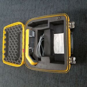 Trimble Multi Battery Adapter With Case And Accessories Part 59369 00