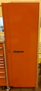 Snap On Side Cabinet Kr Series Red