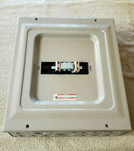 Reliance Panel link Tc Series Manaul Transfer Panel Tca1006d 100a 60a New