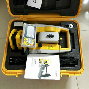 New South N3 600m Reflectorless Total Station Color Screen
