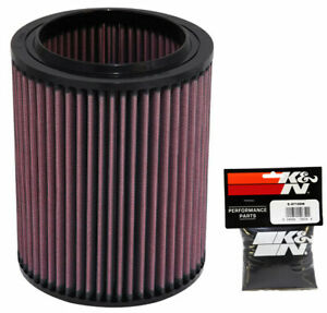 K n Replacement Round Air Filter For Craftsman Wet dry Vacuum Models E 4710
