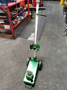 Titan Ame 22 Ton Air Hydraulic Floor Jack Hd Truck Lift Jacks Service