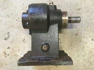 4190253 Main Gearbox For Enorossi Disc Mowers