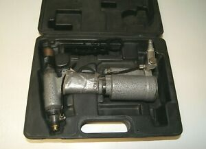 Air Pneumatic Riveter Gun W Case