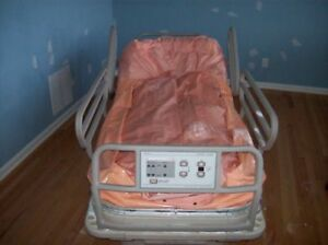 Hill rom Clinitron Home Air Fluidized Wound Therapy Bed