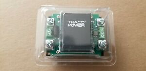 Traco Power Isolated Dc dc Converter Tep200 2418wircmf