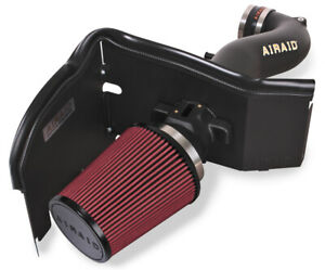 Airaid Engine Cold Air Intake Performance Kit For 05 07 Toyota Tundra 511 173