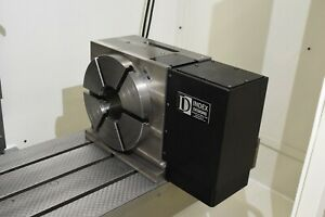 used 11 280mm Rotary Table cnc Index Designs