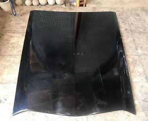 2010 2011 2012 2013 2014 Ford Mustang Hood Scoop Oem