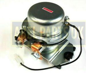 Jcb Parts Battery Relay For Js Tracked Machines part No 716 30205