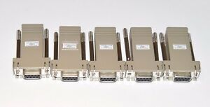 5pcs Ds9097 s09 Serial 1 wire Adapter
