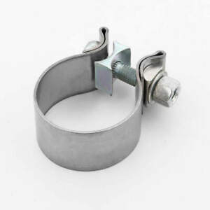 2 Inch Exhaust Band Clamp Stainess Steel
