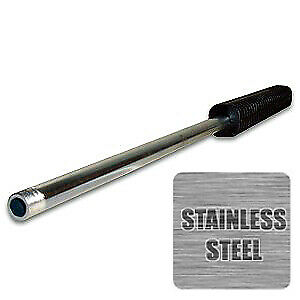 Legacy 8 752 889 0 79 Pressure Washer Spray Wand Lance Stainless Steel Oval