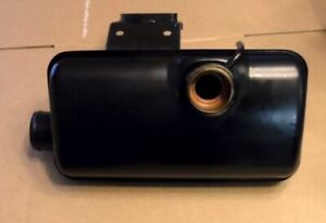 New 1958 1960 Ford Thunderbird W 352cid Upper Radiator Surge Expansion Tank