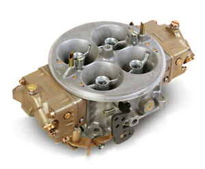 Holley 1150 Cfm Dominator Race Carb
