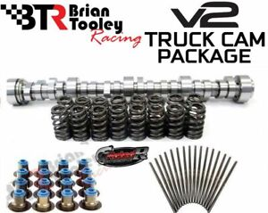 Btr V2 Truck Cam Kit Stage 1 4 Includes Camshaft Valve Springs Pushrods Seals