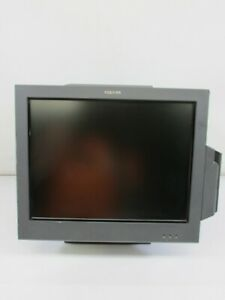 Toshiba 4852 e70 15 2 50ghz 4gb Ram 500gb Hdd Pos Touch Screen Computer