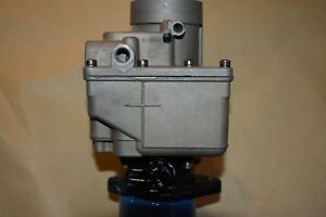 Carter Yf 2100 Carburetors Pair