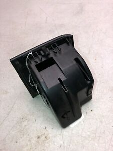 02 03 04 05 Dodge Ram Dash Mount Ash Tray Trey Ashtray Dark Slate Black R3019