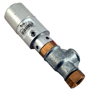 Valve 1 2 Normally Closed Nc Rovel 1838 Dry Cleaning 630 172