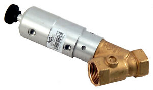 Valve 1 45 Normally Closed Nc Rovel 389 Dry Cleaning 727 006