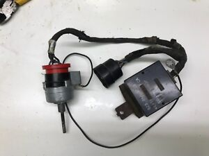 1968 1979 Ford Truck Or Bronco Intermittent Wiper Switch