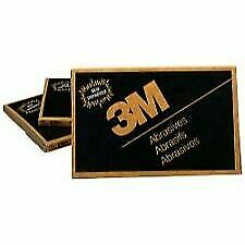3m 02044 Imperial Wetordry 5 1 2 X 9 2000a Sand Paper 50 Sheet Pack