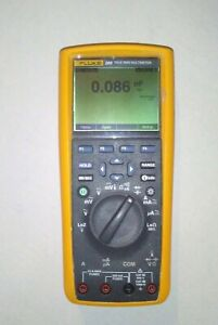 Fluke 289 True Rms Multimetr