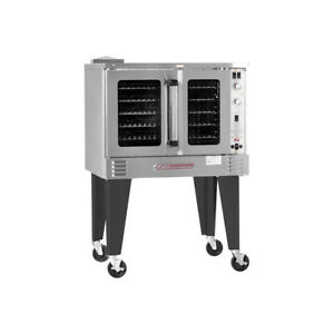 Southbend Bgs 12sc Gas Convection Oven