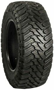 Set Of 4 Atturo Trail Blade M t Mud terrain Tires 35x12 50r20 Lre 10ply Rated
