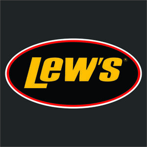 Lews Carpet Graphic Decal Sticker For Fishing Bass Boats