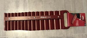 Snap On Magnetic 3 8 Drive Socket Holder 28 Compartments