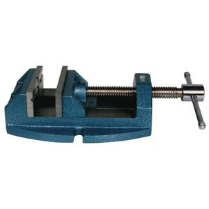 Wilton 63240 Versatile Drill Press Vise Cont Nut 1360 5 Jaw Width 5 Jaw