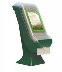 New 45xps Tork N4 Xpressnap Stand Napkin Dispenser W Ad view Free S