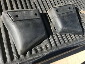 Amc Rambler American Front Door Arm Rest Pair From A 1968 May Fit Others
