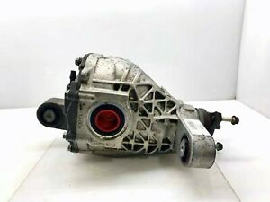 2010 2015 Chevrolet Camaro Rear Axle Differential Carrier Assembly 3 27 Ratio